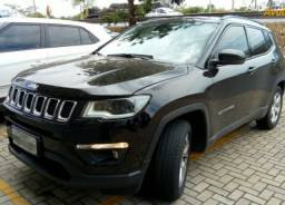 Jeep Compass Sport 2.0 AT6 2018/2018