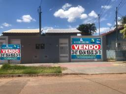 Casa Nova Região Vila Alba 325 mil