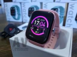 Smartwatch P8 Se - Relógio inteligente