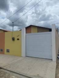 Casa Plana GERERAU/ ITAITINGA