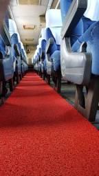 Ônibus m.benz o 400 rse pl Marcopolo gv 1000