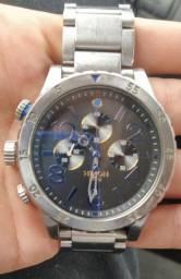 Relógio Nixon the 48 - 20 chrono