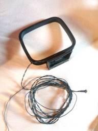Antena 600V - GPX88 Sony
