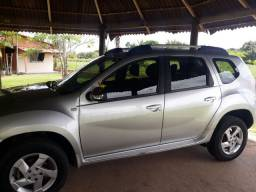 Renault Duster Dinamyc 2.0 6 marchas