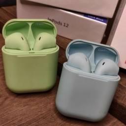Fone Bluetooth TWS Novo -Promoção !!!