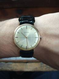 Relógio masculino 18k750 Ernest Borel