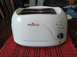 Vendo torradeira, tostador elétrico. 750w