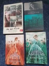 4 Livros conservados