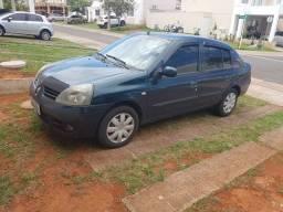 Clio Sedan 1.6 Excelente