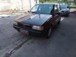 Fiat uno mille sx 4 portas 1997