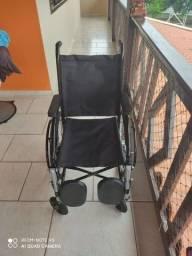 Cadeira de Rodas Juvenil