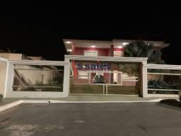 Casa Moderna de Alto Padrão em Condomínio Fechado - Vicente Pires!!