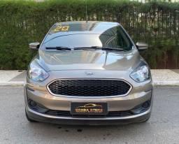 Título do anúncio: Ford KA 1.0 SE Plus 2020 com apenas 15.000Km