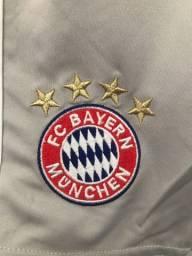 Calção Bayern München