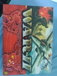 Título do anúncio: War 2 jogo de estratégia com batalhas aéreas