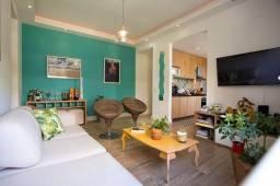 Apartamento à venda com 2 dormitórios em Glória, Rio de janeiro cod:21421