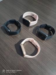 ?6x S/juros Smartwatch Y68?