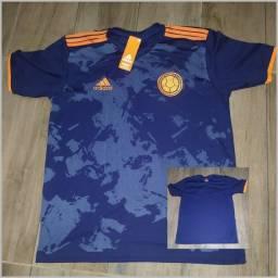 Camisas de times brasileiros e europeus top de linha diretamente da loja