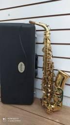 Sax alto arena (semi-novo) revisado