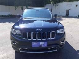 Jeep Grand cherokee 2014 3.6 limited 4x4 v6 24v gasolina 4p automatico