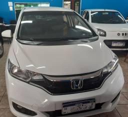 Honda Fit Lx Aut 2018