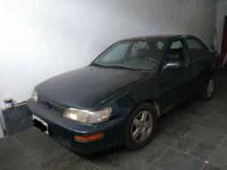 Toyota Corolla LE 1997 Automatic