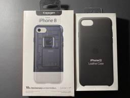 Capas para iPhone 7, 8 ou SE 2020