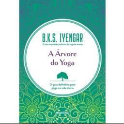 Livro: A Árvore do Yoga