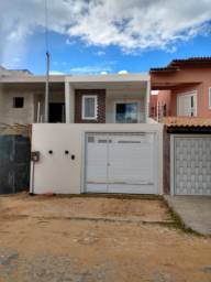 Casa duplex bairro João Maria