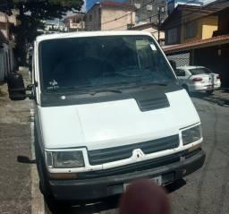 Chevrolet TRAFIC