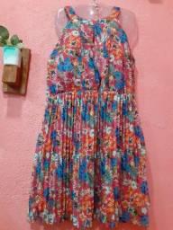 Vestido  Marisa  estampado