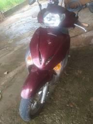 Moto Lead 110c
