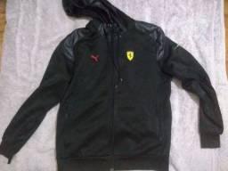 Jaqueta Ferrari Puma! 250$!