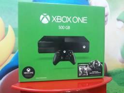 Xbox one. Venha conhecer a maior loja de games do ABC!