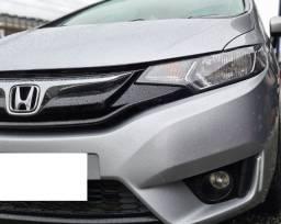 Honda Fit 2016 Top