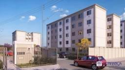 Apartamento com 2 dormitórios para alugar, 42 m² por R$ 500,00/mês - Santa Cruz - Rio de J