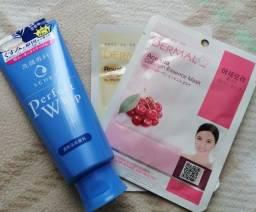 Título do anúncio: Sabonete Facial Senka Perfect Whip