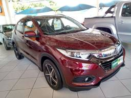 Honda HR-V EXL 1.8 flexone AUT 2020