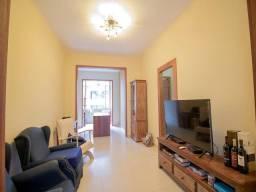 Apartamento à venda com 3 dormitórios em Copacabana, Rio de janeiro cod:13147