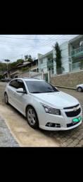 Chevrolet cruze ltz Sport 6 2014