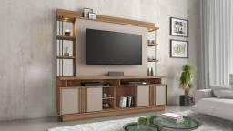 Home Esplendor p/ TV até 65' - Entrega Grátis