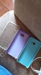 Samsung j4 +Galaxy