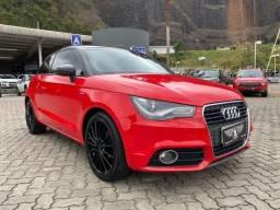 Audi A1 1.4 *Turbo *2011 * Teto Solar Panorâmico !!! Exclusivo !!!