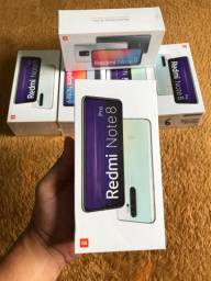 Xiaomi Redmi Note 8 Pro 128GB/6GB RAM