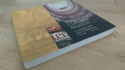 Título do anúncio: Patrimônio cultural Paulista - condephaat - bens tombados 1968/1998