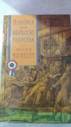 História da Revolução Francesa - Jules Michelet
