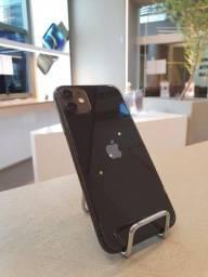 iPhone 11 - 128 gb Preto