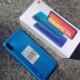 Xiaomi Redmi 9 A 32 GB Bom e barato