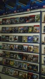 Jogos PS3/ entregamos/ parcelamos