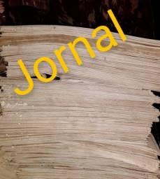 Vendo Jornal R$ 5,00 kg